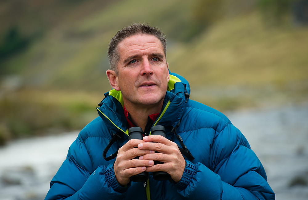 Iolo Williams, Isle of Mull, Mull Wildlife, Mull Wildlife Tour,