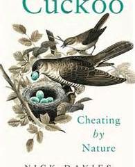Cuckoo - Cheating by nature  written by Nick Davies