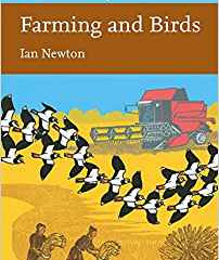 Farming and Birds by Ian Newton