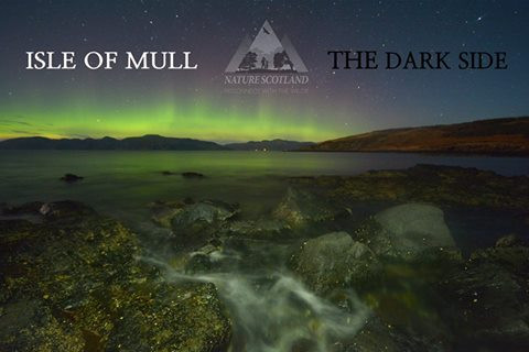 Coming soon ISLE OF MULL - THE DARK SIDE