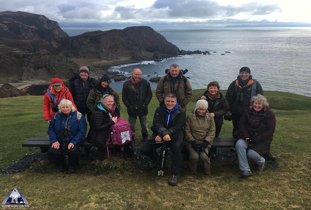 islay, isle of islay, iolo williams, nature scotland,