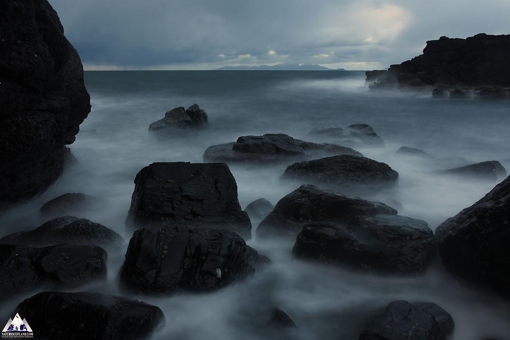 Mull Photography, Seascape, Mull, Isle of Mull, Mull Tours