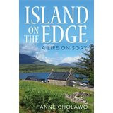 Island on the Edge by Anne Cholawo