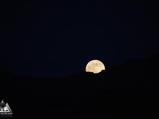 Lunar Love...