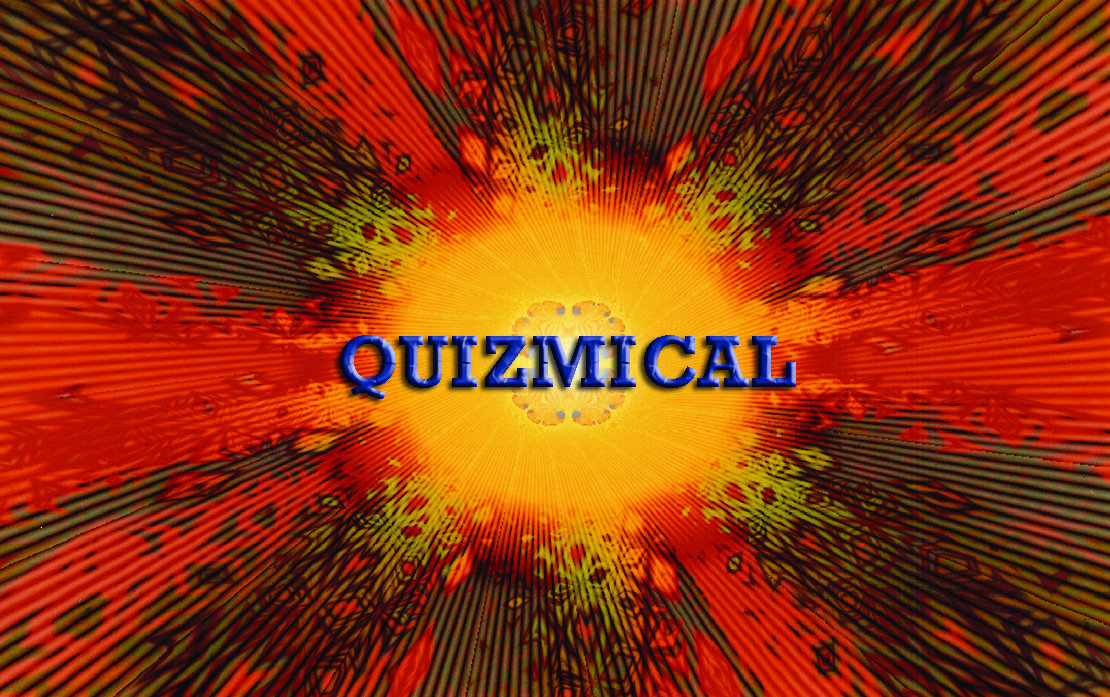 Quizmical - Sound + Vision