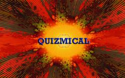 Quizmical - Sound + Vision