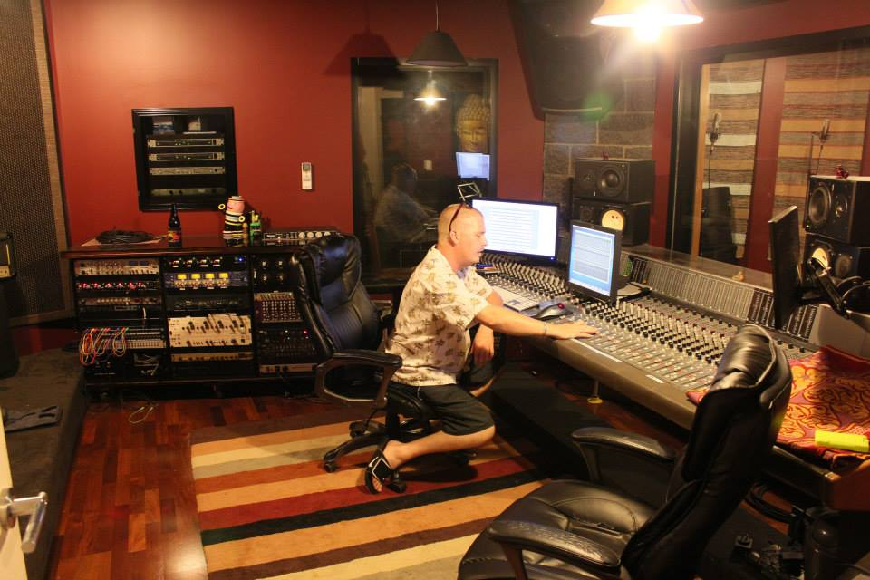 Quizmcial - Sunshine Coast Recording Studio