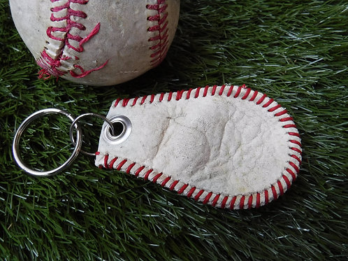 Key Chains - Leather