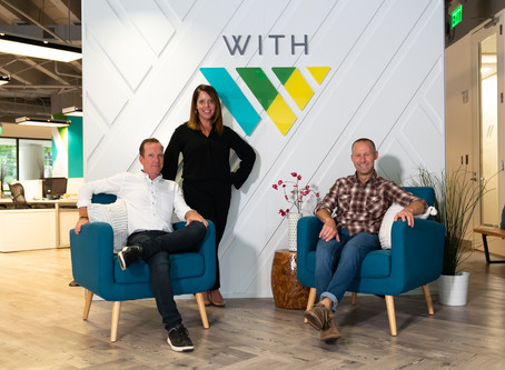 The WITH/agency hires Bowen Mendelson as Executive Creative Director