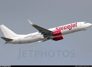 SpiceJet further expands Hong Kong network from late-July 2019