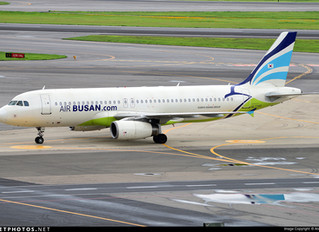 Air Busan adds Jeju – Hong Kong scheduled charters in August 2019