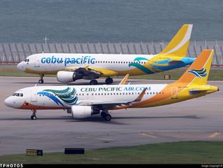 Cebu Pacific adds Puerto Princesa – Hong Kong service from November 2019