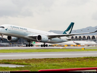 Cathay Pacific plans Seattle launch in 2019