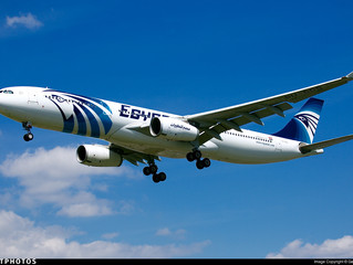 EGYPTAIR proposing Hong Kong launch in July 2018