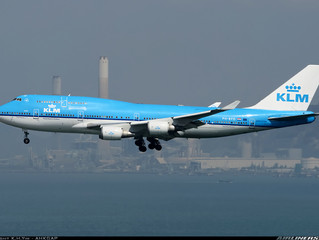 KLM To Deploy Boeing 787-9 to HKG From S18