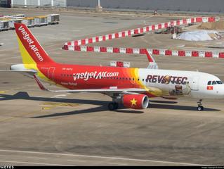 VietJet Air adds Phu Quoc – Hong Kong service