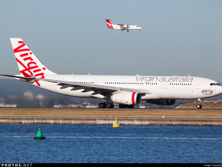 Virgin Australia plans Melbourne - Hong Kong launch in summer 2017