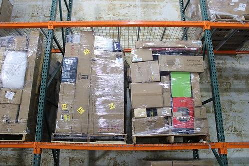 Amazon Sorted Big Box Pallets