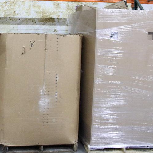 Unsorted Amazon Big Box Pallet