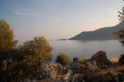 Gremile Island, Turkey