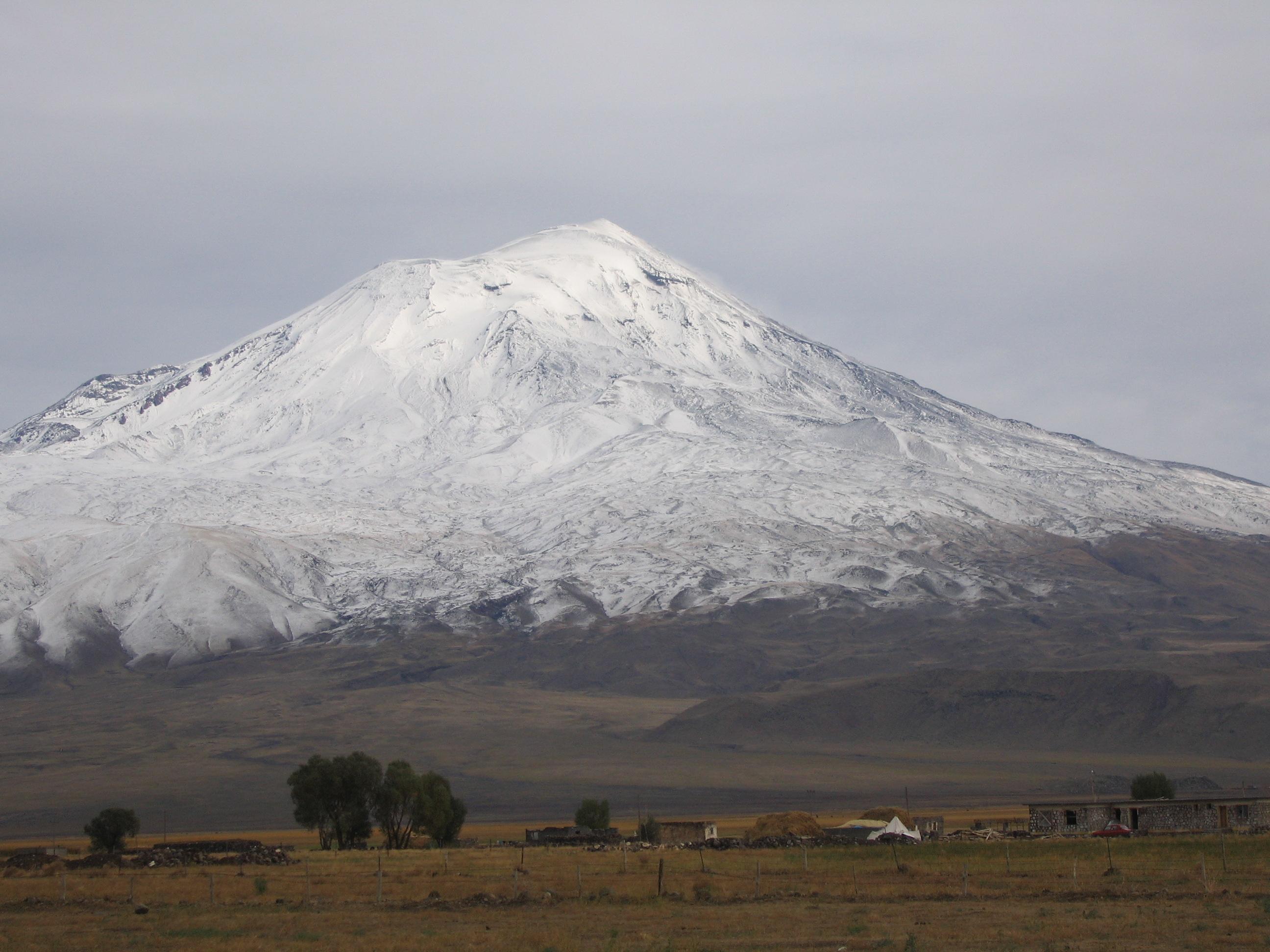 Ararat, Turkey