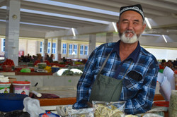 People and Markets of Central Asia