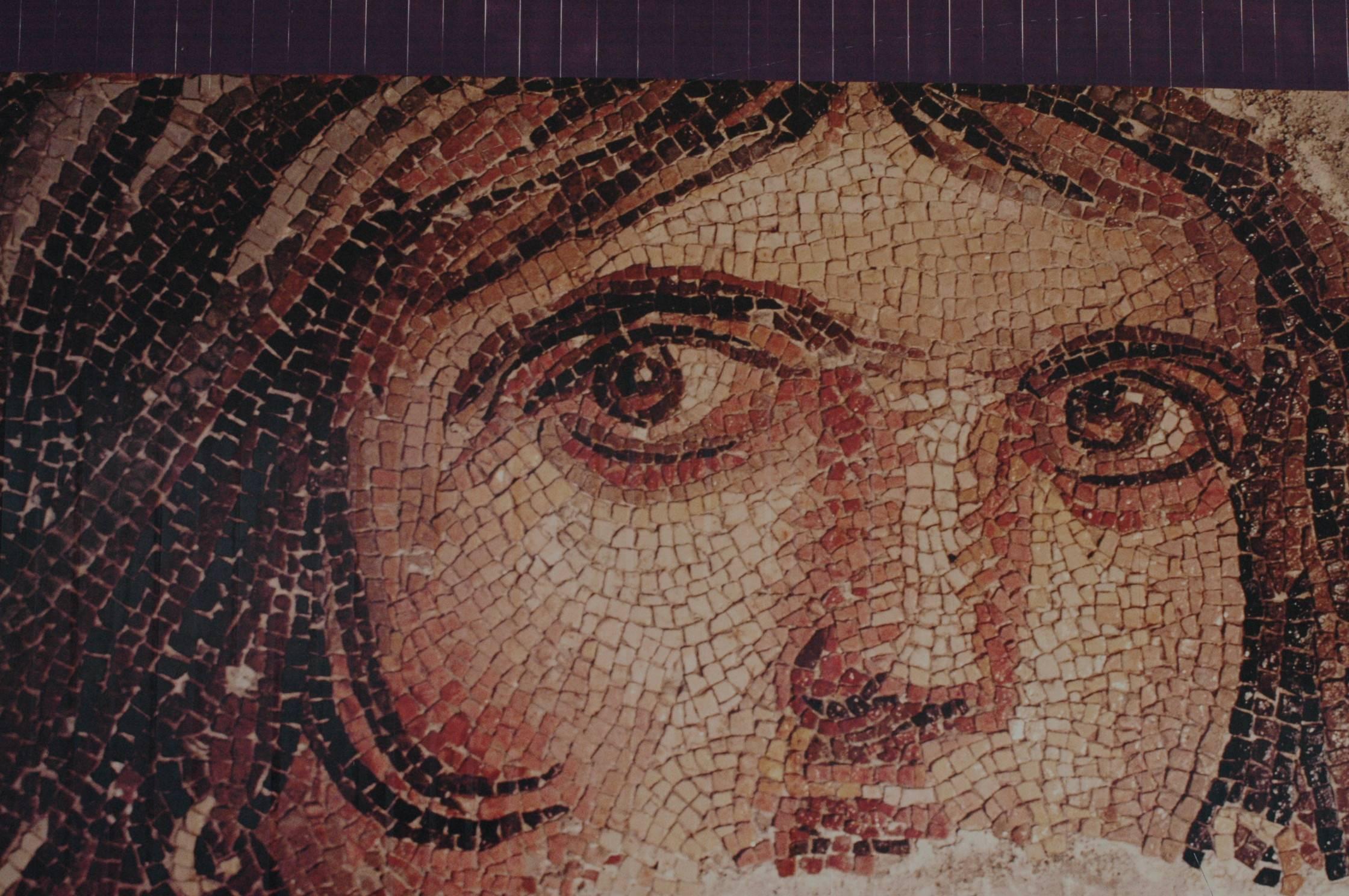 Antakya Museum Mosaics, Turkey