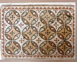 Antakya mosaics