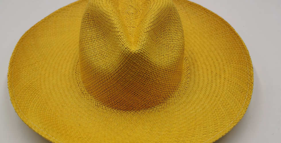 Le Yellow Teresa