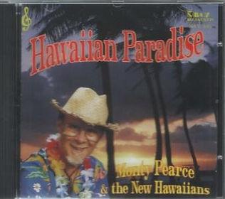 MONTY PEARCE-hawaian paradisE-SAVOY MUSIC