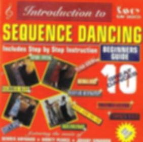 INTRODUCTION T SEQUENCE DANCING-SAVOY MUSIC