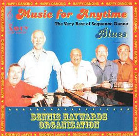 DENNIS HAYWARD-MUSIC FOR ANY TIME-SAVOY MUSIC