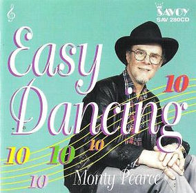 MONTY PEARCE-EASY DANCING-SAVOY MUSIC