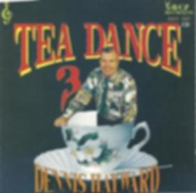 DENNIS HAYWARD-SAVOY MUSIC