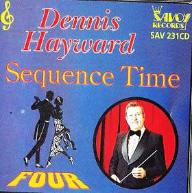 DENNIS HAYWARD-SEQUENCE TME-SAVOY MUSIC