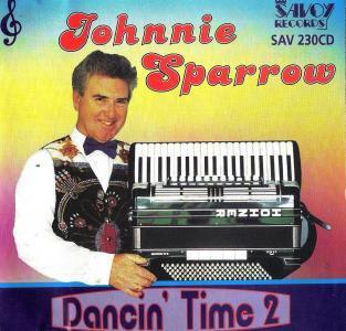 Dancin' Time 2 - Johnnie Sparrow