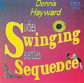 DENNIS HAYWARD-SWIGING SEQUENCE-SAVOY MUSIC