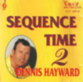 DENNI HAWARD-SEQUENCE TIME-SAVOY MUSIC