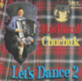 RAYMOND CHUCHUCK-LETS DANCE-SAVOY MUSIC