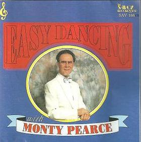 MONTY PEARCE-EASY DANING-SAVOY MUSIC