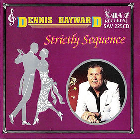 DENNIS HAYWARD-STRCTLY SEQUENCE-SAVOY MUSIC