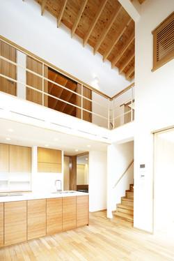 八幡山の家11
