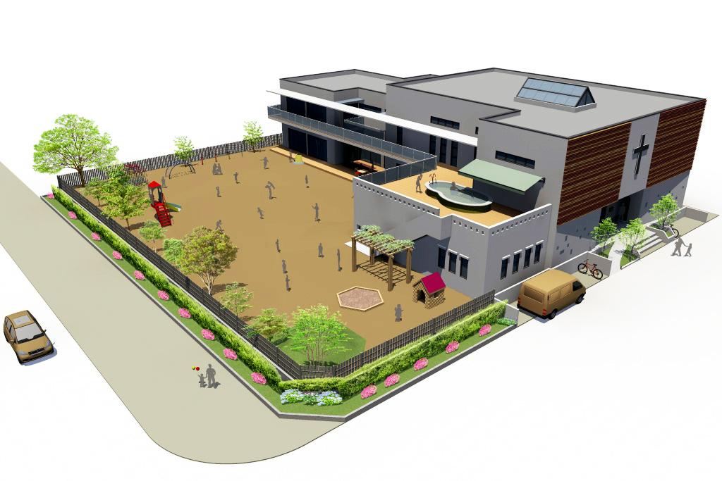 川崎市保育園プロジェクト1