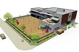 川﨑市保育園プロジェクト