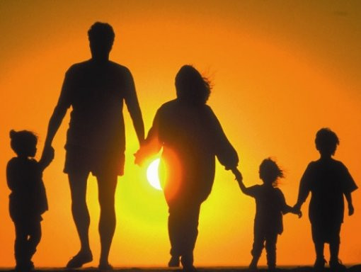 amore sessualità famiglia