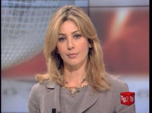 Maria Grazia Capulli una di noi ...