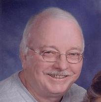 Dave's portrait