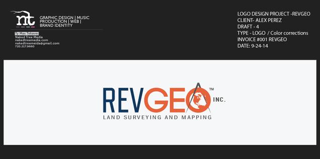 Logo Design,Naked Tree Media, Social Media Marketing Agency Colorado