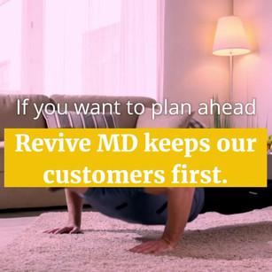 Video Ad by Naked Tree Media - Social Media Marketing - Revive MD Colorado