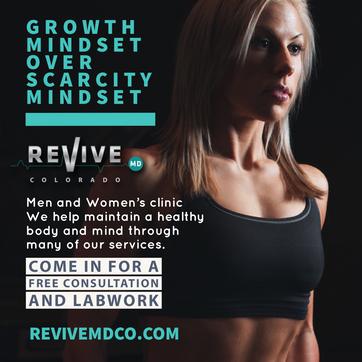 Revive MD Colorado, Naked Tree Media